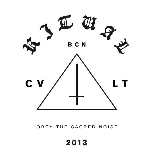 Obey the Sacred Noise