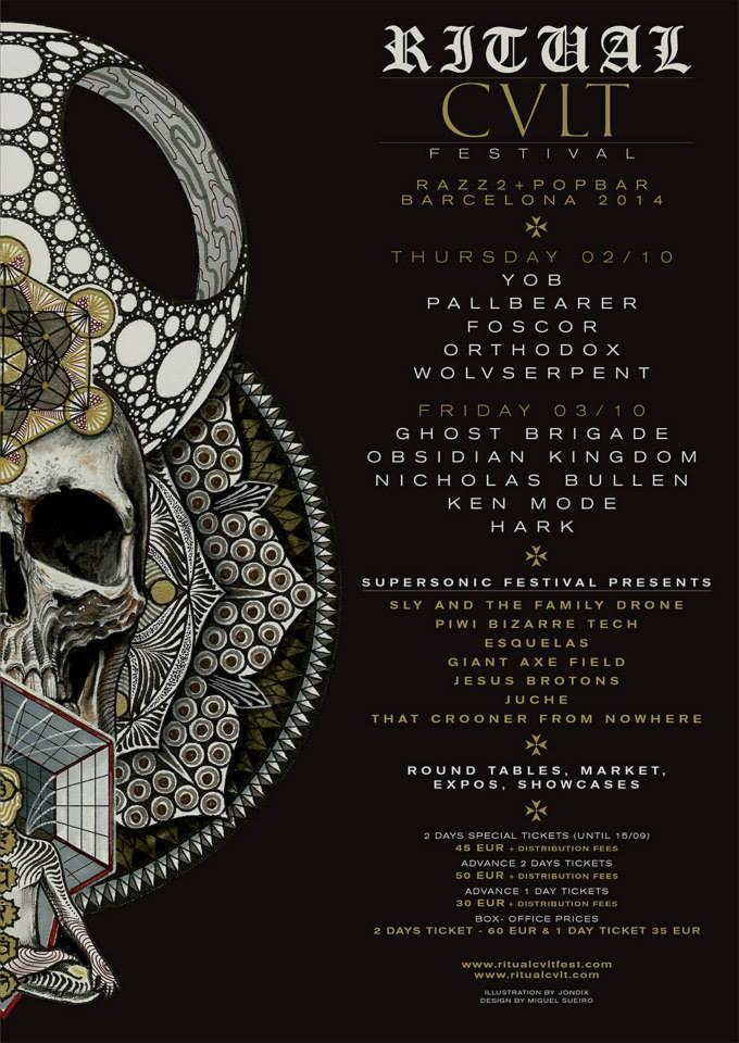 RITUAL CVLT FEST 2014 Ritualcvltfest2014